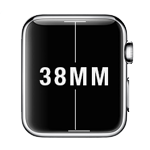 Apple Watch 38mm hoesjes