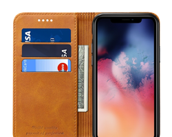 iPhone Xs Max Bookcases & Flipcases