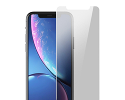 iPhone Xs Max Screenprotectors