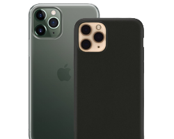 iPhone SE (2020) Softcase & Siliconen