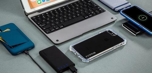 Accessoires voor Smartphone & Tablet