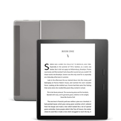 Amazon Kindle Oasis (2019) hoesjes