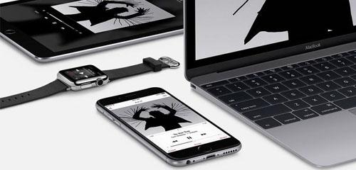 Apple Hoesjes & Accessoires