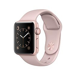 Apple Watch Series 3 38mm hoesjes