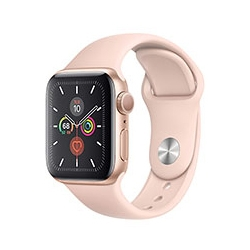 Apple Watch Series 5 40mm hoesjes