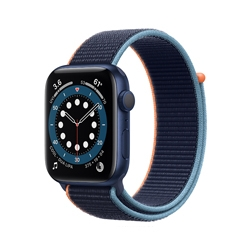 Apple Watch Series 6 44mm hoesjes