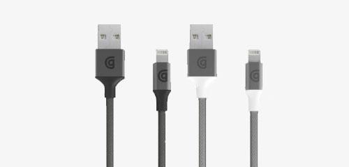 Apple Lightning Kabels