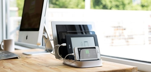 iPad Pro 12.9 Docking Stations