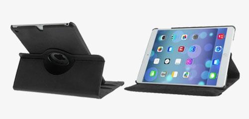 iPad 2 Draaibare hoezen