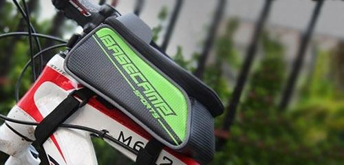 Tas fietshouders voor smartphones
