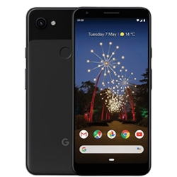 Google Pixel 3a XL hoesjes