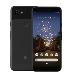 Google Pixel 3a hoesjes