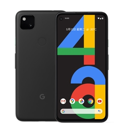 Google Pixel 4a hoesjes