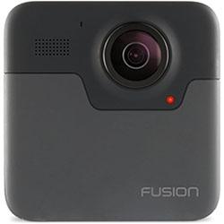 GoPro Fusion hoesjes