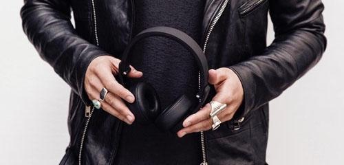 Portable audio acccessoires
