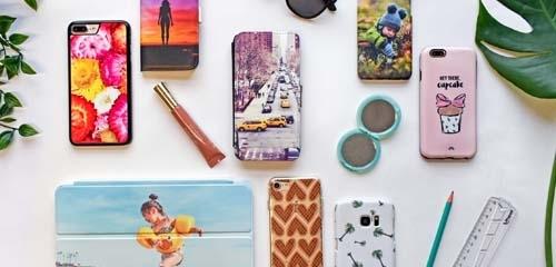 Samsung Galaxy A7 (2016) Hoesje ontwerpen