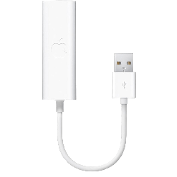 MacBook Air 11 inch Kabels en adapters