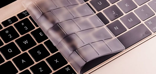 MacBook 12 inch Keyboard Protectors