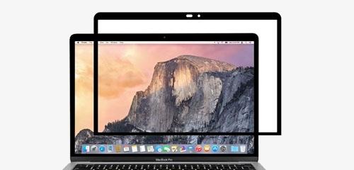 MacBook Pro 13 inch Thunderbolt 3 (USB-C) Screenprotectors