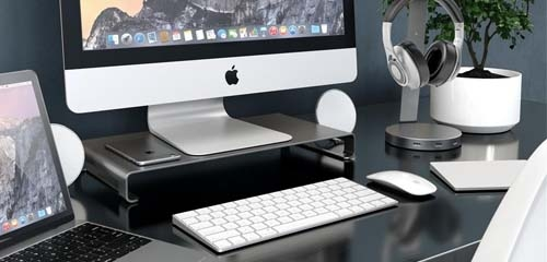 MacBook Air 13 inch Standaarden en steunen