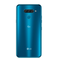LG Q60 hoesjes