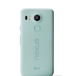 LG Nexus 5X hoesjes