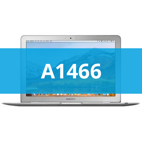 MacBook Air 13 A1466