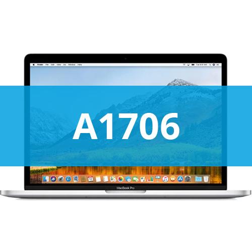 MacBook Pro 13 A1706