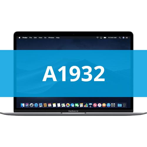 MacBook Air 13 A1932