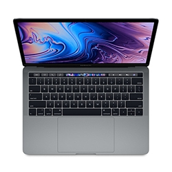 Apple MacBook Pro 13 inch (2016-2019) hoesjes