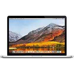Apple MacBook Pro 15 inch Retina (2012-2018) hoesjes