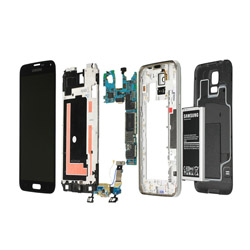 LG X Screen Onderdelen & gereedschap