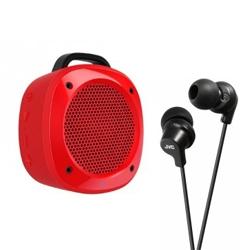 Speakers & koptelefoons