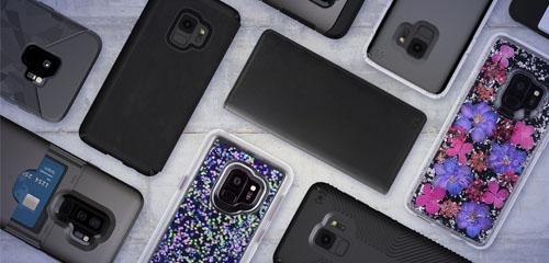 Samsung Hoesjes & Accessoires