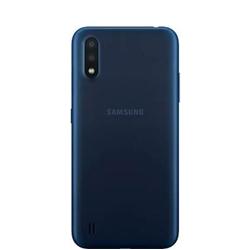 Samsung Galaxy A01 hoesjes