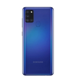 Samsung Galaxy A21s hoesjes