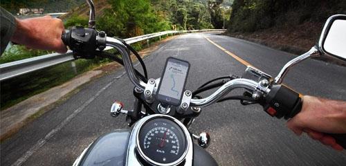 Motorhouders voor Telefoon of Tablet