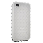 iPhone 4 / 4S Softcase & Siliconen hoesjes
