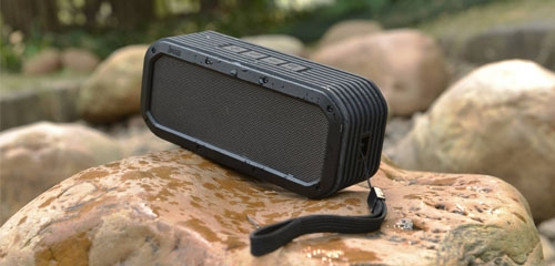 Bluetooth Speakers voor Telefoon of Tablet