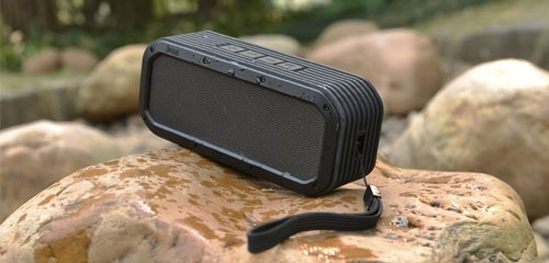 Samsung Galaxy S4 Active Speakers