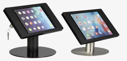 iPad Pro 9.7 Standaards