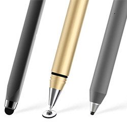 Apple iPad (2018) Stylus Pennen