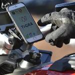 iPhone SE Motorhouders