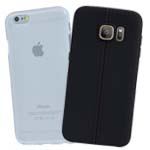Samsung Galaxy S4 Softcase & Siliconen hoesjes