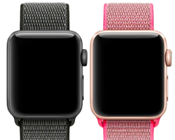 Apple Watch 44mm Bandjes