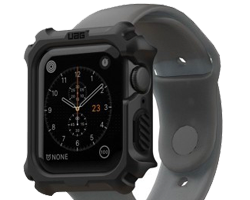 Apple Watch Series 3 42mm Alle hoesjes
