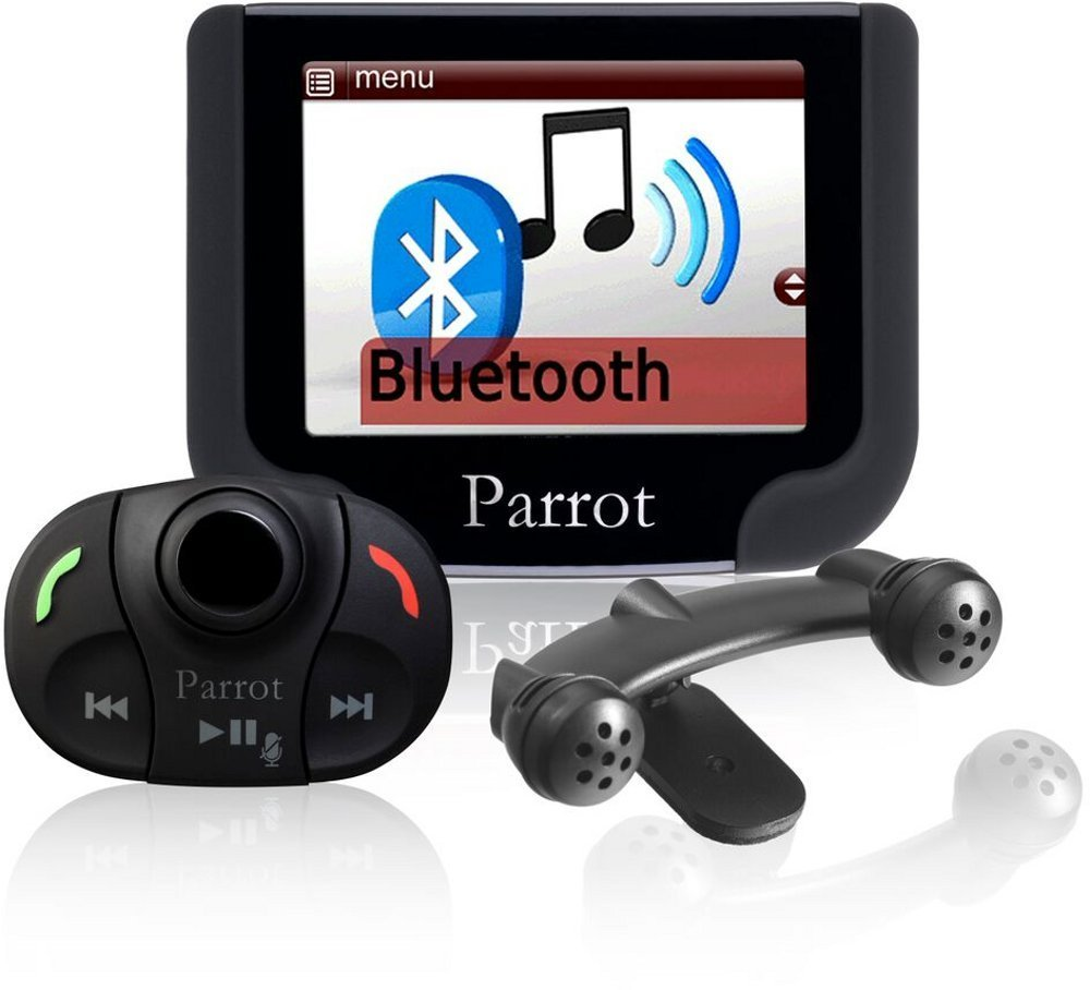 Parrot MKi9200 Bluetooth Carkit - hoesjesdirect.nl
