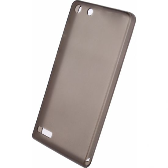 Mobilize Gelly TPU Backcover voor de Huawei Ascend G6 - Smoke