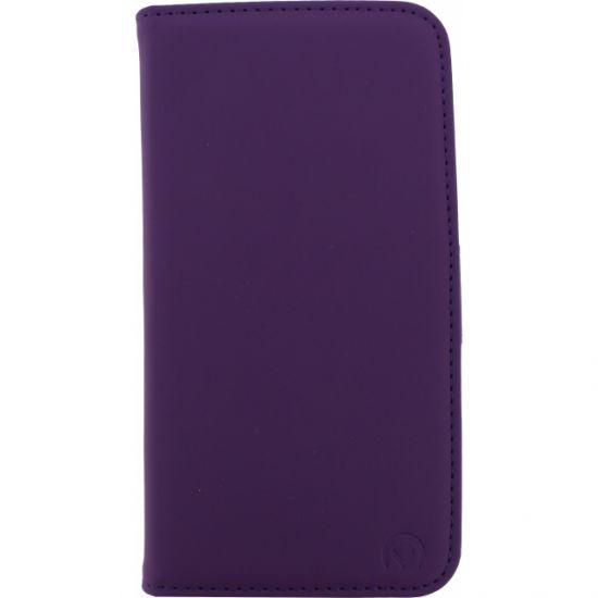 Mobilize Slim Wallet Bookcase voor de iPhone 6(s) - Paars