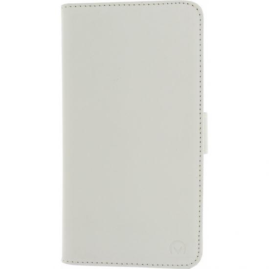 Mobilize Slim Wallet Bookcase voor de iPhone 6(s) Plus - Wit